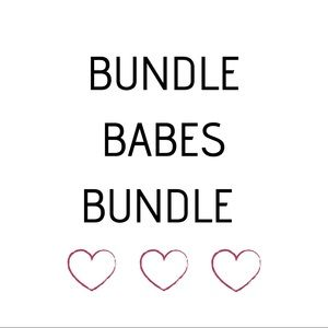✖️Bundle 3+ items and get 15% off!✖️